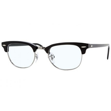 Ray-Ban Brille CLUBMASTER (RX5154 2000 49)