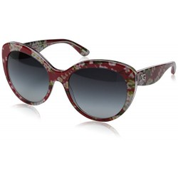 Dolce and Gabbana DG4236-56-28458G Dolce and Gabbana Lunettes de soleil
