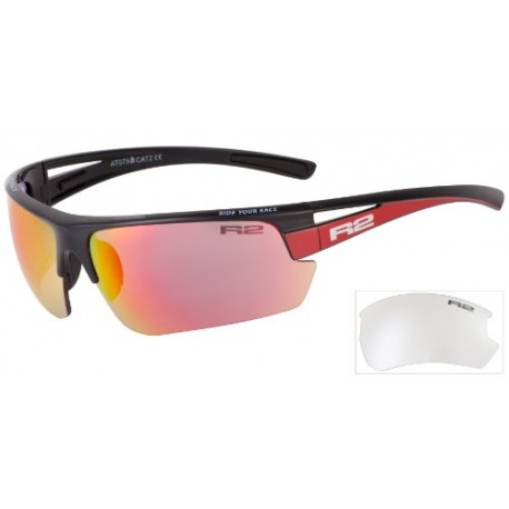 Lunettes de soleil SPORT PRO R2 Skinner by RELAX/Poids:23g/XL/AT075B